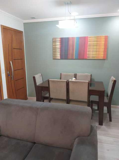 WhatsApp Image 2021-05-12 at 1 - Apartamento 3 quartos à venda Itatiba,SP - R$ 250.000 - VIAP30006 - 3
