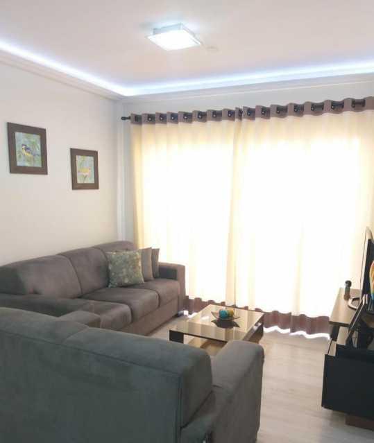 WhatsApp Image 2021-05-12 at 1 - Apartamento 3 quartos à venda Itatiba,SP - R$ 250.000 - VIAP30006 - 1