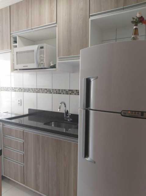 WhatsApp Image 2021-05-12 at 1 - Apartamento 3 quartos à venda Itatiba,SP - R$ 250.000 - VIAP30006 - 12