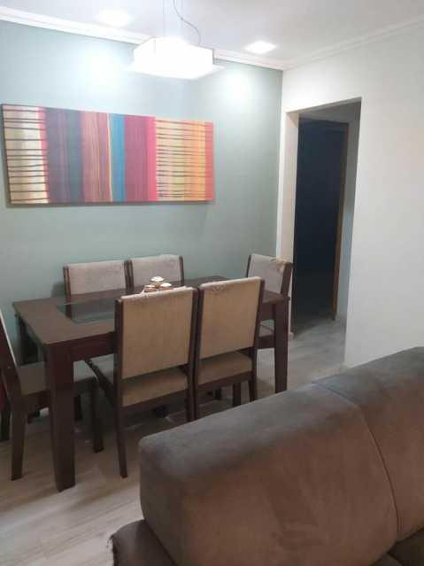 WhatsApp Image 2021-05-12 at 1 - Apartamento 3 quartos à venda Itatiba,SP - R$ 250.000 - VIAP30006 - 15