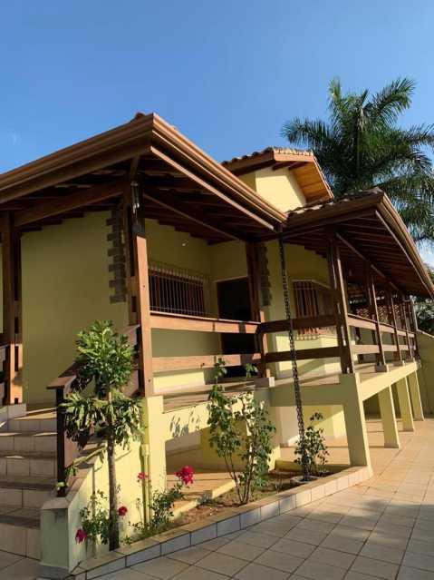 6 - Chácara 1218m² à venda Itatiba,SP - R$ 770.000 - VICH30002 - 6