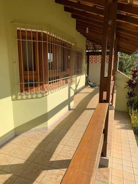 7 - Chácara 1218m² à venda Itatiba,SP - R$ 770.000 - VICH30002 - 7
