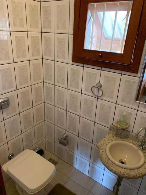 10 - Chácara 1218m² à venda Itatiba,SP - R$ 770.000 - VICH30002 - 9
