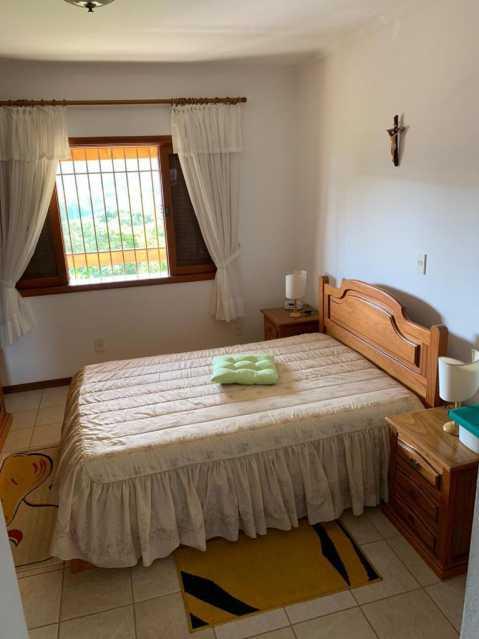 12 - Chácara 1218m² à venda Itatiba,SP - R$ 770.000 - VICH30002 - 11