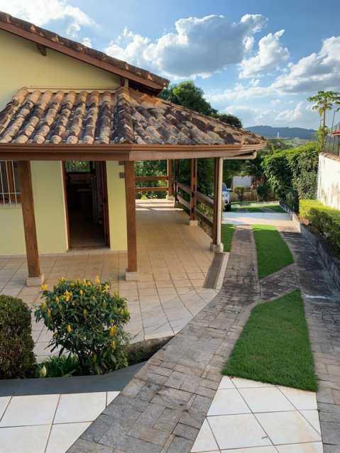 13 - Chácara 1218m² à venda Itatiba,SP - R$ 770.000 - VICH30002 - 12