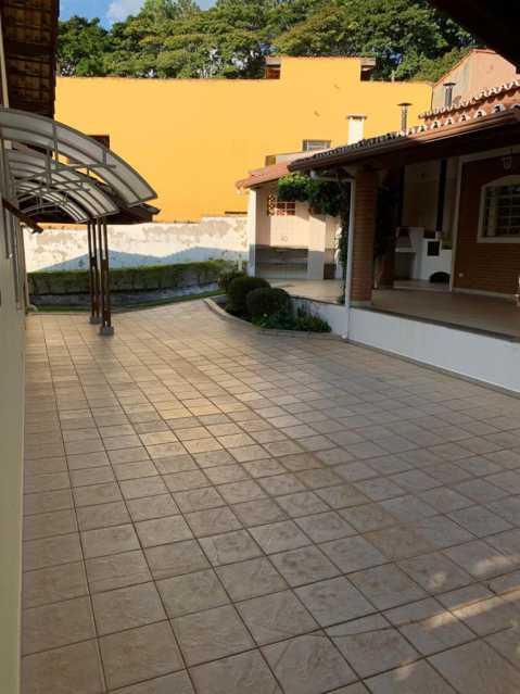 14 - Chácara 1218m² à venda Itatiba,SP - R$ 770.000 - VICH30002 - 13