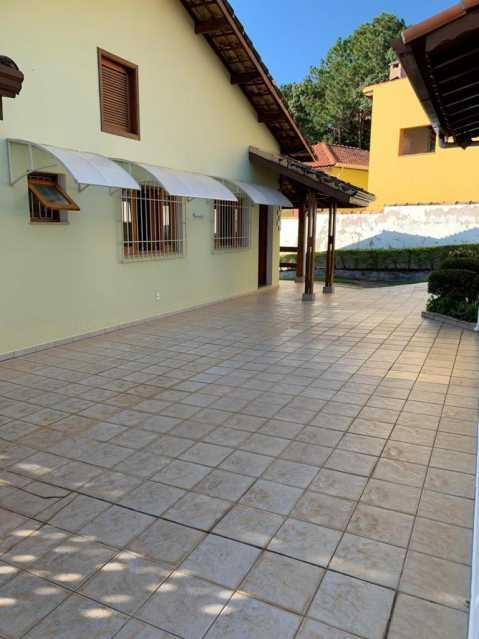 15 - Chácara 1218m² à venda Itatiba,SP - R$ 770.000 - VICH30002 - 14