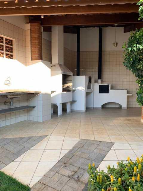 16 - Chácara 1218m² à venda Itatiba,SP - R$ 770.000 - VICH30002 - 15