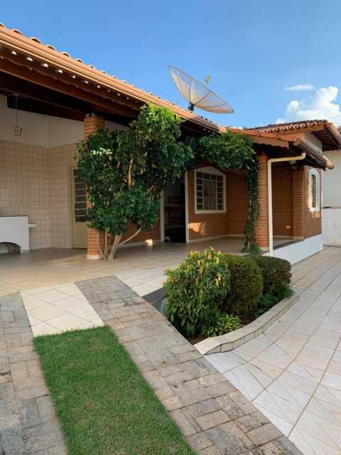 17 - Chácara 1218m² à venda Itatiba,SP - R$ 770.000 - VICH30002 - 16
