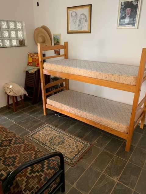 18 - Chácara 1218m² à venda Itatiba,SP - R$ 770.000 - VICH30002 - 17