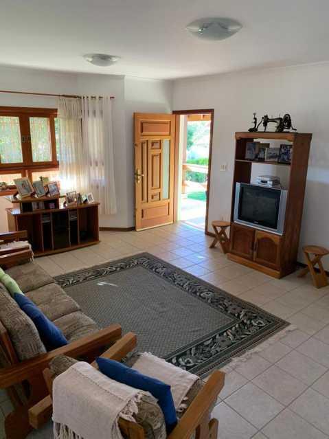 22 - Chácara 1218m² à venda Itatiba,SP - R$ 770.000 - VICH30002 - 21
