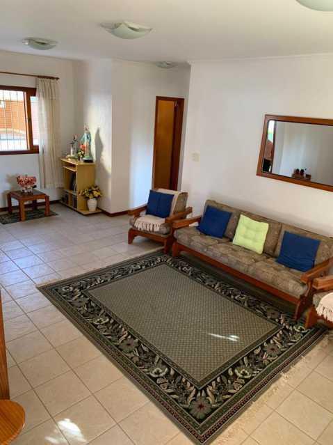 24 - Chácara 1218m² à venda Itatiba,SP - R$ 770.000 - VICH30002 - 23