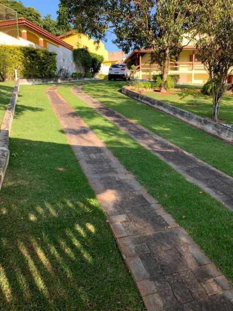 25 - Chácara 1218m² à venda Itatiba,SP - R$ 770.000 - VICH30002 - 24