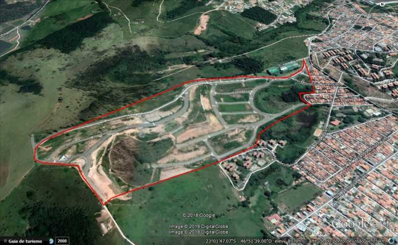 giardino - Terreno 280m² à venda Itatiba,SP - R$ 165.000 - VIUF00010 - 1
