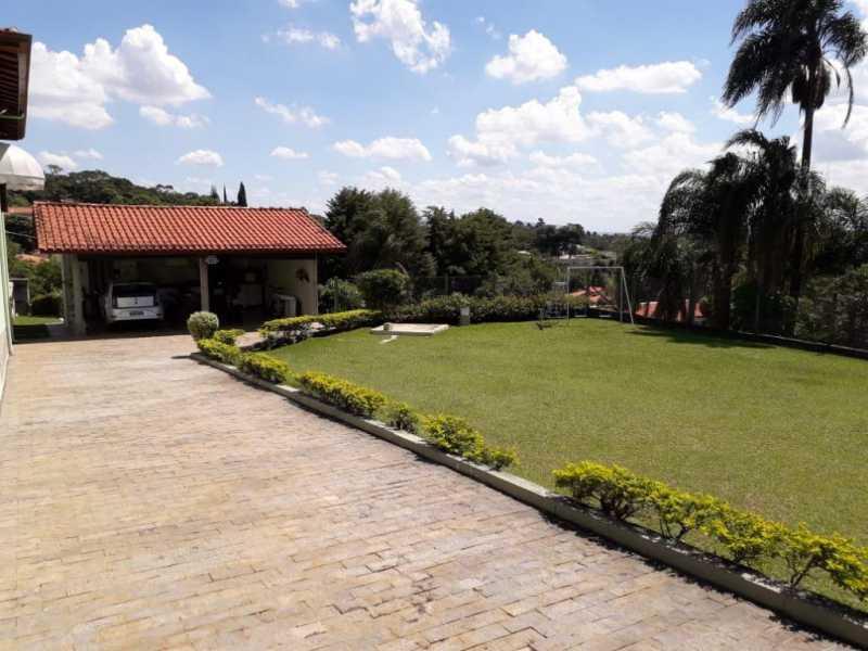 unnamed 4 - Casa em Condomínio 3 quartos à venda Itatiba,SP - R$ 1.200.000 - VICN30053 - 4