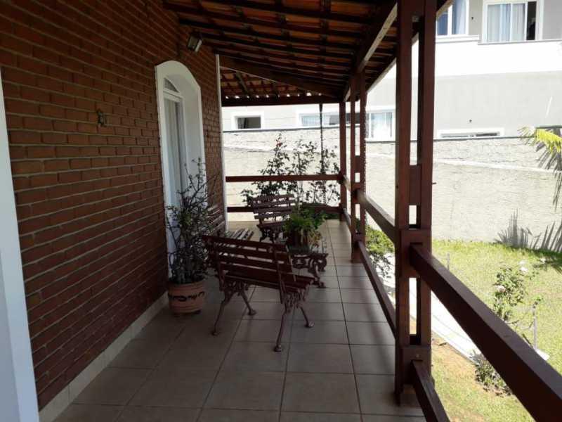 unnamed 14 - Casa em Condomínio 3 quartos à venda Itatiba,SP - R$ 1.200.000 - VICN30053 - 1