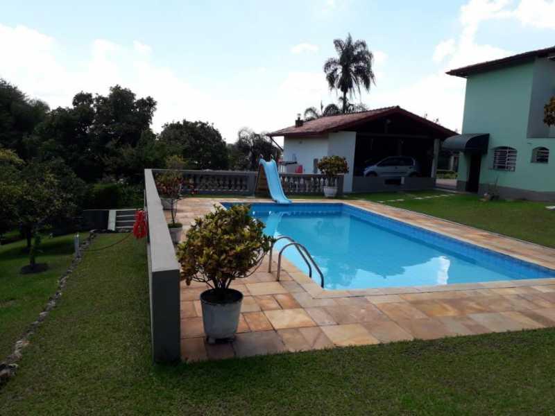 unnamed 25 - Casa em Condomínio 3 quartos à venda Itatiba,SP - R$ 1.200.000 - VICN30053 - 7
