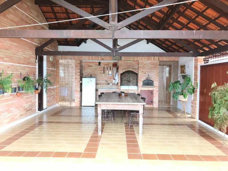 WhatsApp Image 2021-05-20 at 1 - Casa em Condomínio 4 quartos à venda Itatiba,SP - R$ 900.000 - VICN40043 - 1