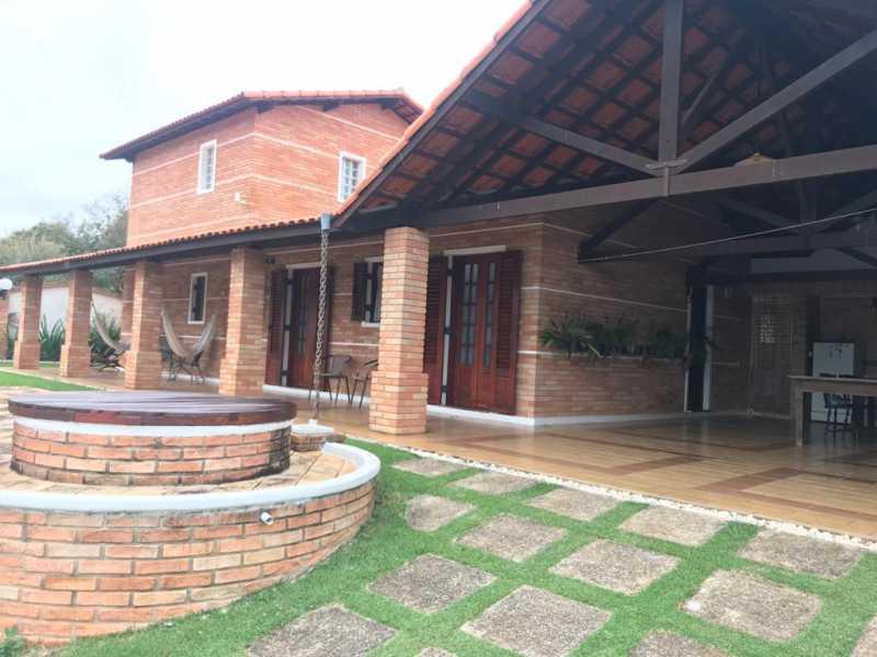 WhatsApp Image 2021-05-20 at 1 - Casa em Condomínio 4 quartos à venda Itatiba,SP - R$ 900.000 - VICN40043 - 4