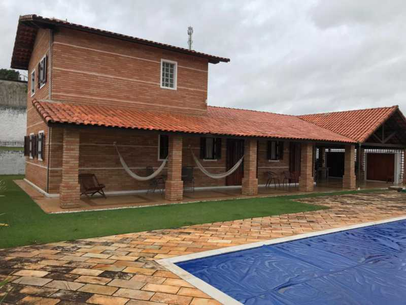 WhatsApp Image 2021-05-20 at 1 - Casa em Condomínio 4 quartos à venda Itatiba,SP - R$ 900.000 - VICN40043 - 3