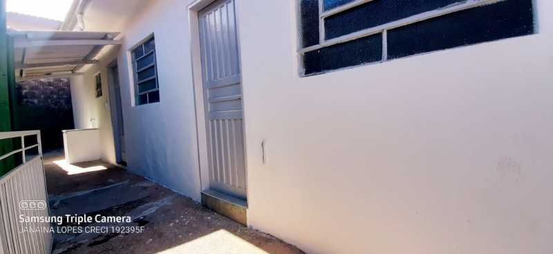 10 - Casa 2 quartos para alugar Itatiba,SP - R$ 1.000 - VICA20022 - 1