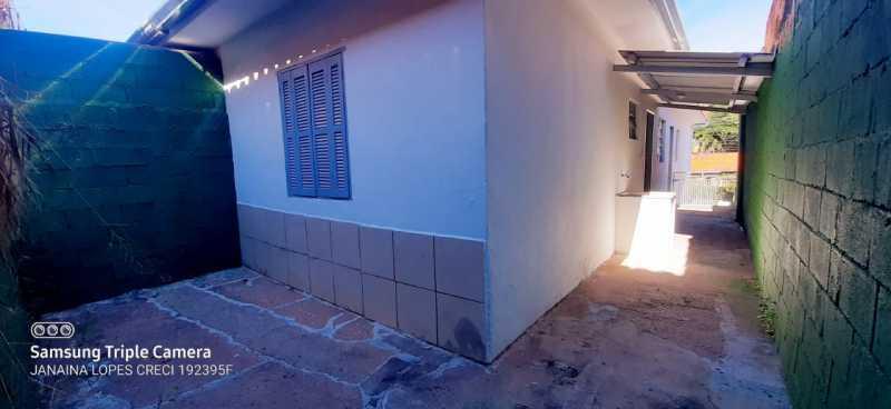 12 - Casa 2 quartos para alugar Itatiba,SP - R$ 1.000 - VICA20022 - 3