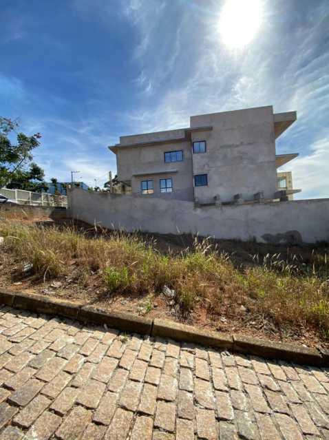 6f9c8bd2-037b-4d95-a3f2-24a2a1 - Terreno 314m² à venda Itatiba,SP - R$ 265.000 - VITC00003 - 6