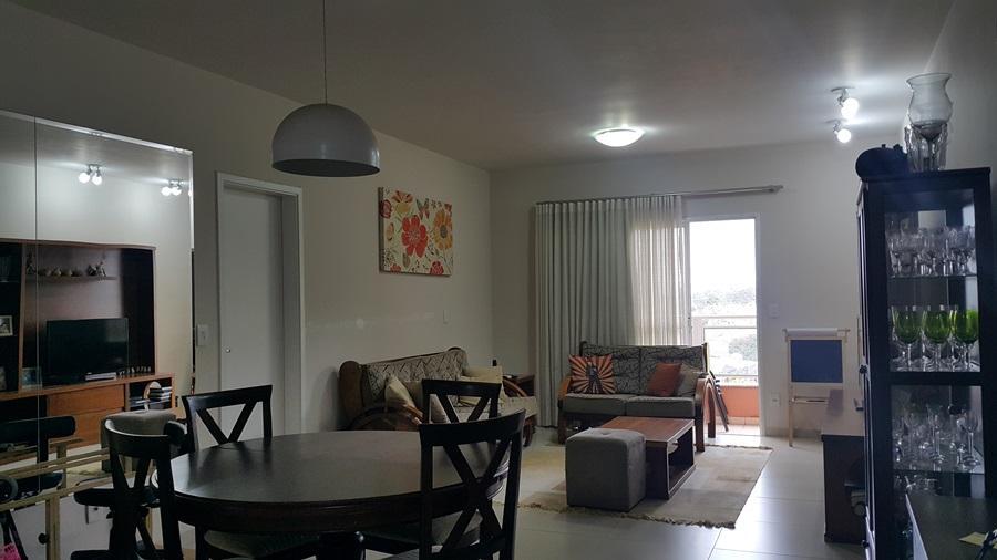 FOTO0 - Apartamento 2 quartos à venda Itatiba,SP - R$ 700.000 - AP0666 - 1