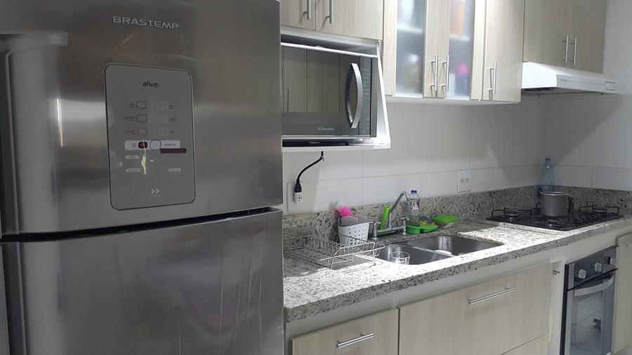 FOTO10 - Apartamento 2 quartos à venda Itatiba,SP - R$ 700.000 - AP0666 - 12