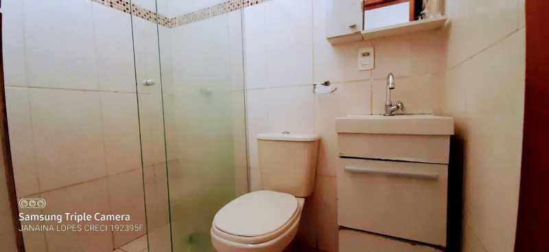 4 - Apartamento 2 quartos para alugar Itatiba,SP - R$ 1.000 - VIAP20019 - 9