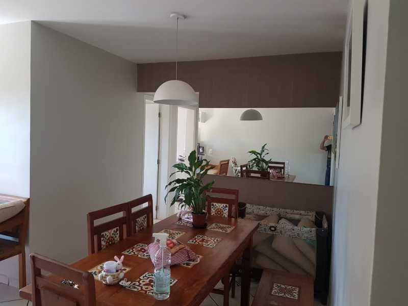 546b0c06-ddc4-434f-9ce6-639bea - Apartamento 3 quartos à venda Itatiba,SP - R$ 350.000 - VIAP30010 - 9