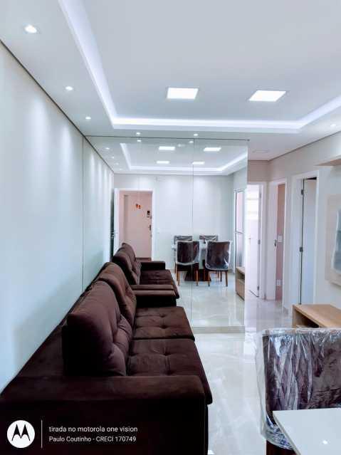 1 - Apartamento 2 quartos à venda Itatiba,SP - R$ 298.000 - VIAP20025 - 1