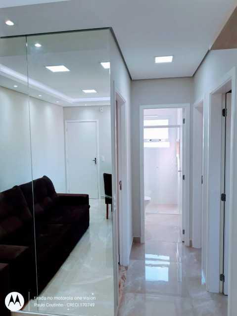 2 - Apartamento 2 quartos à venda Itatiba,SP - R$ 298.000 - VIAP20025 - 3