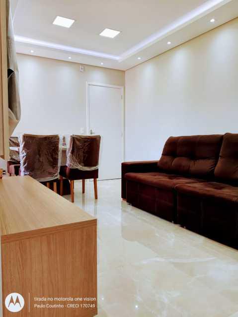 3 - Apartamento 2 quartos à venda Itatiba,SP - R$ 298.000 - VIAP20025 - 4