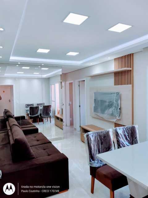 4 - Apartamento 2 quartos à venda Itatiba,SP - R$ 298.000 - VIAP20025 - 5