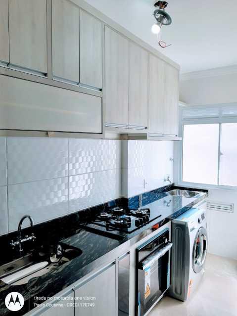5 - Apartamento 2 quartos à venda Itatiba,SP - R$ 298.000 - VIAP20025 - 6