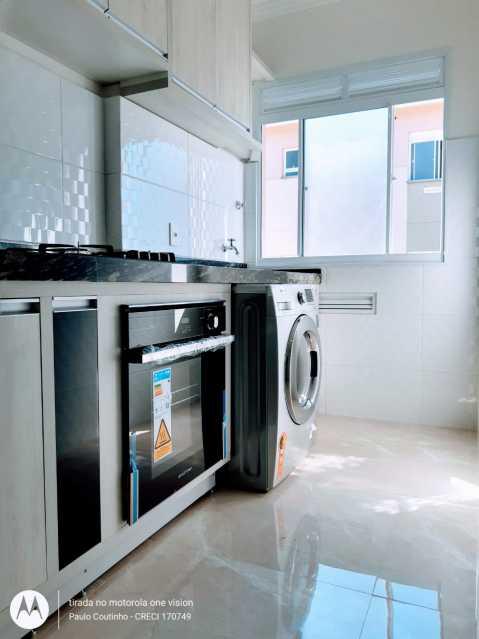 6 - Apartamento 2 quartos à venda Itatiba,SP - R$ 298.000 - VIAP20025 - 7
