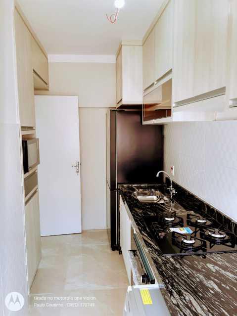 7 - Apartamento 2 quartos à venda Itatiba,SP - R$ 298.000 - VIAP20025 - 8