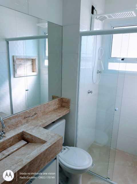 8 - Apartamento 2 quartos à venda Itatiba,SP - R$ 298.000 - VIAP20025 - 9