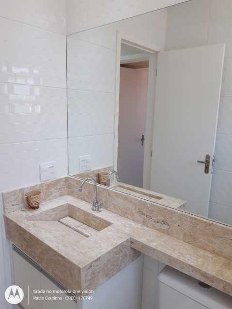 9 - Apartamento 2 quartos à venda Itatiba,SP - R$ 298.000 - VIAP20025 - 10