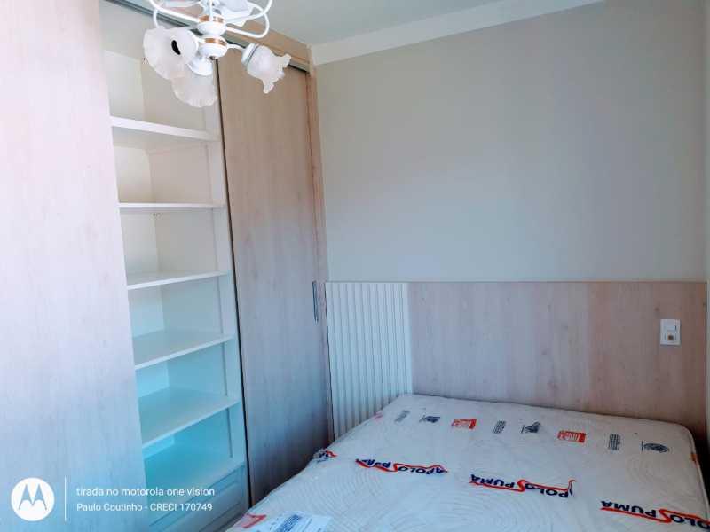 11 - Apartamento 2 quartos à venda Itatiba,SP - R$ 298.000 - VIAP20025 - 12