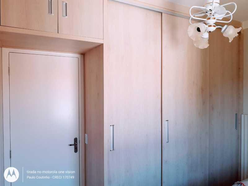 12 - Apartamento 2 quartos à venda Itatiba,SP - R$ 298.000 - VIAP20025 - 13