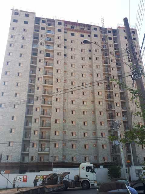 WhatsApp Image 2021-06-07 at 1 - Apartamento 2 quartos à venda Limeira,SP - R$ 160.000 - VIAP20027 - 1