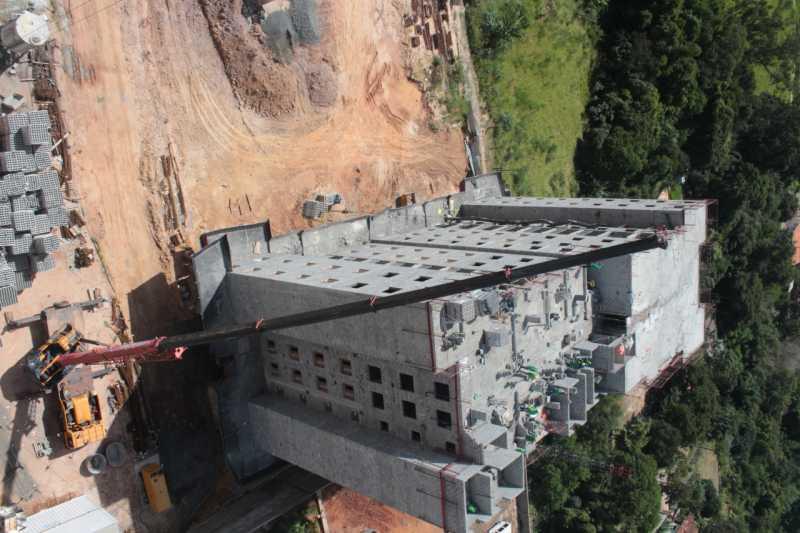 WhatsApp Image 2021-06-07 at 1 - Apartamento 2 quartos à venda Limeira,SP - R$ 160.000 - VIAP20027 - 3