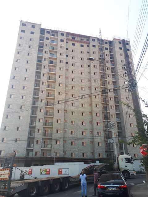 WhatsApp Image 2021-06-07 at 1 - Apartamento 2 quartos à venda Limeira,SP - R$ 160.000 - VIAP20027 - 6