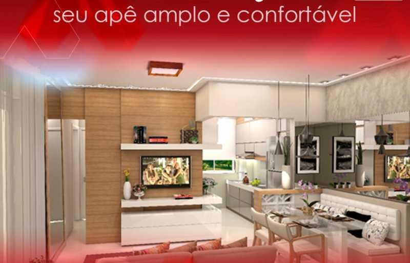 WhatsApp Image 2021-06-08 at 1 - Apartamento 2 quartos à venda Limeira,SP - R$ 160.000 - VIAP20027 - 11
