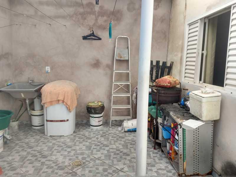 IMG_20210605_113843758_HDR - Casa 2 quartos à venda Itatiba,SP Jardim Ester - R$ 255.000 - VICA20017 - 15