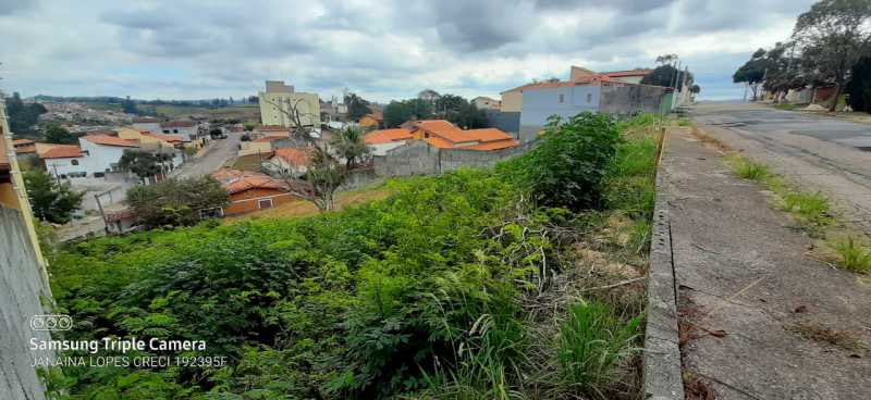 1 - Lote à venda Itatiba,SP Nova Itatiba - R$ 175.000 - VILT00003 - 3