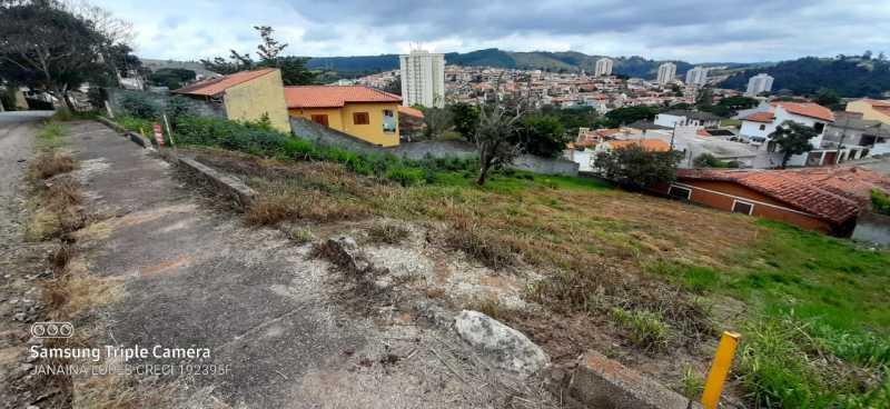 3 - Lote à venda Itatiba,SP Nova Itatiba - R$ 175.000 - VILT00003 - 1