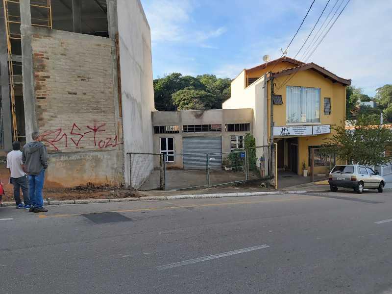 20210524_093012 - Casa à venda Itatiba,SP Vila Santa Cruz - R$ 850.000 - VICA00012 - 1